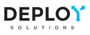 Deploy Software Solutions Logo