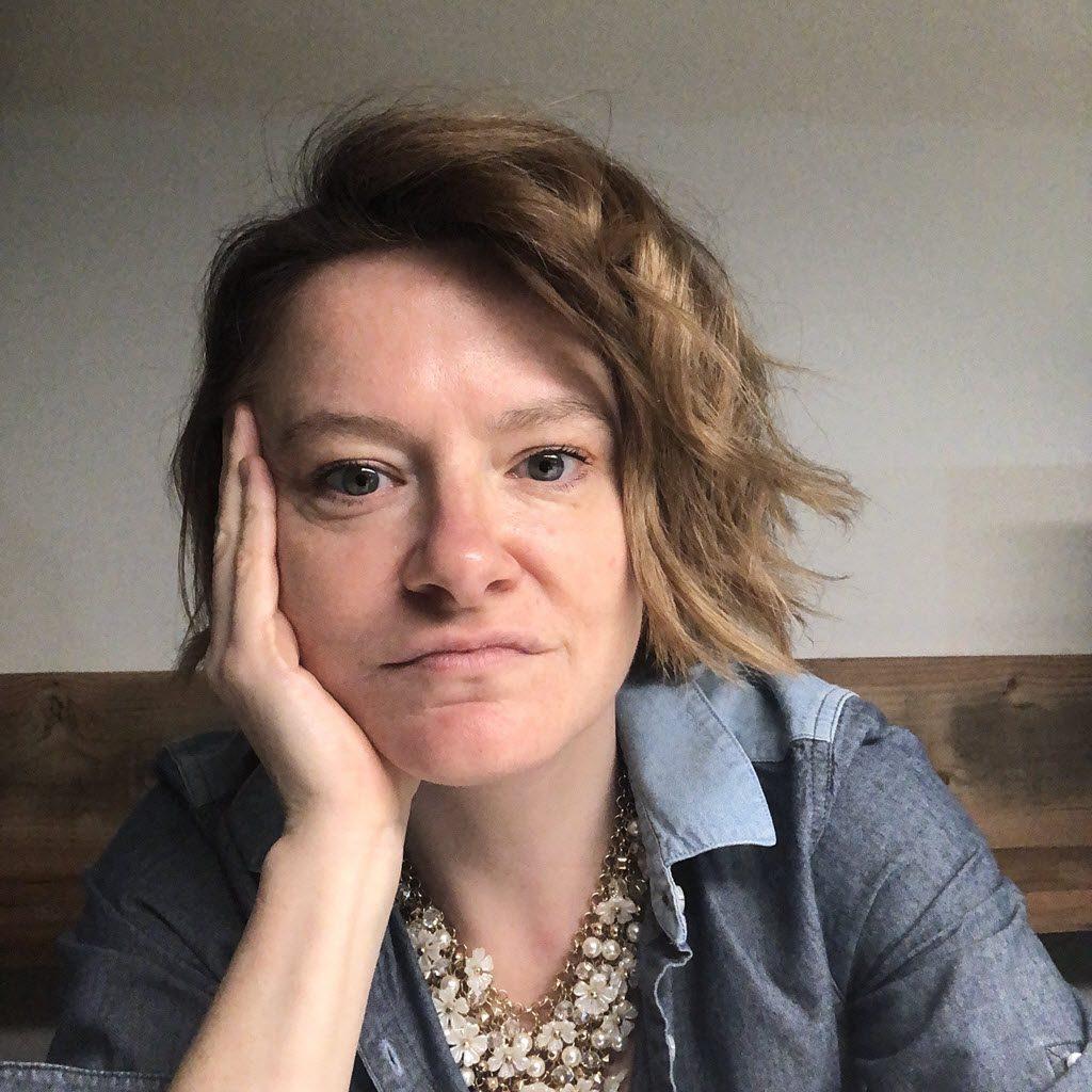 Sarah Morgan (Space Apps Ottawa 2020 Judge)